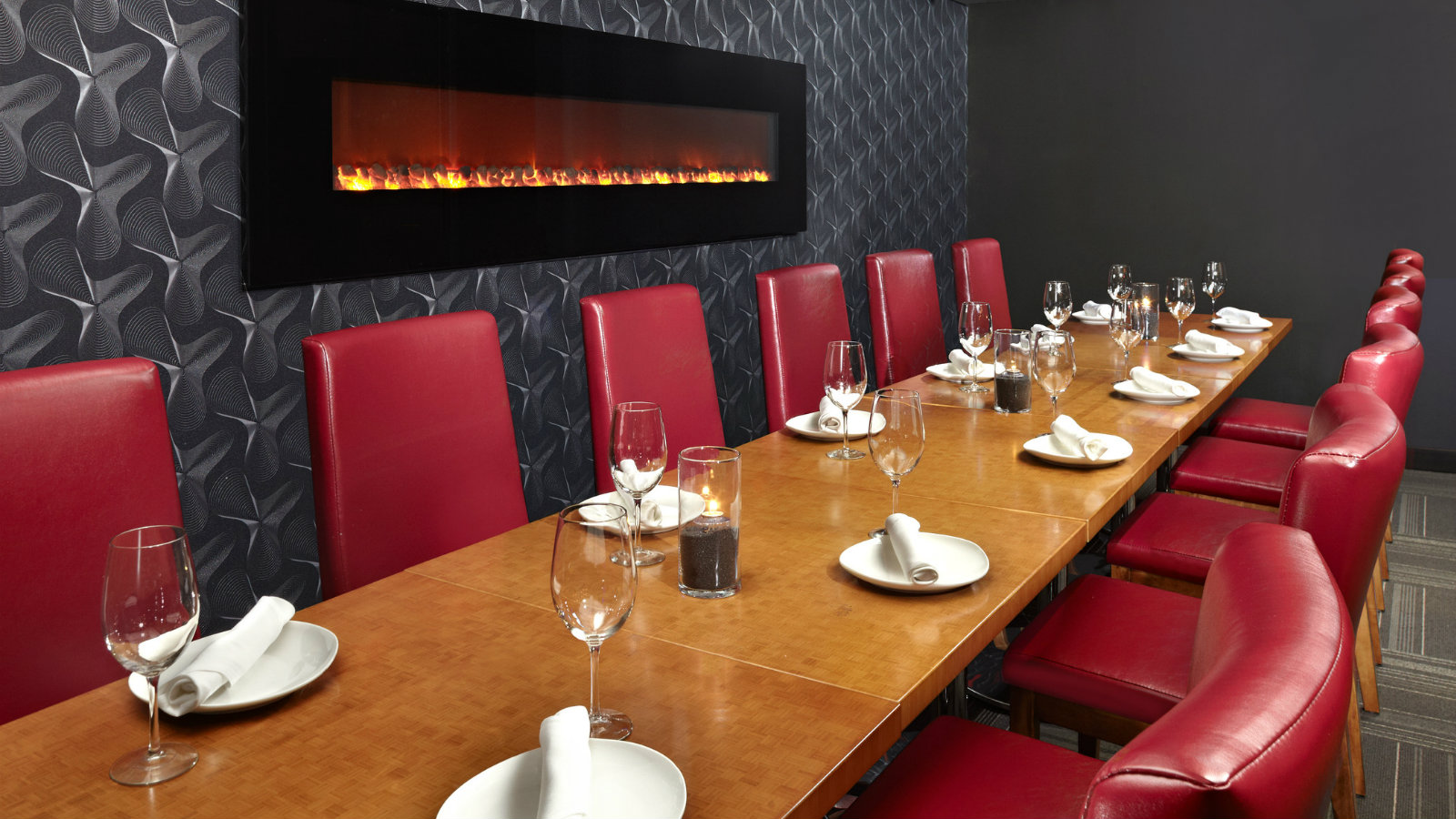 Avenue 16 Kitchen & Bar Private Dining